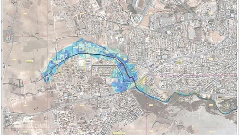 Οι κίνδυνοι πλημμυρών στην Κύπρο