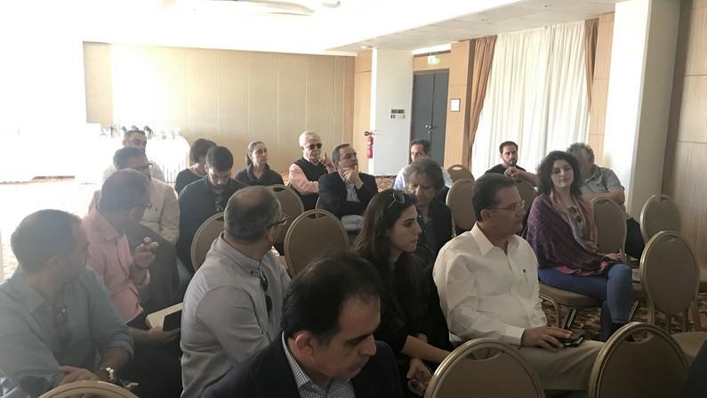 Ετήσια Γενική Συνέλευση Κυπριακού Υδατικού Συνδέσμου