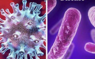 Νόσος των Λεγεωνάριων: Ο κρυμμένος κίνδυνος κατά τη διάρκεια και στον απόηχο της πανδημίας του Covid-19